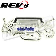 Rev9 For Impreza WRX STI 08-13 Front Mount Intercooler Kit Bolt-On Upgrade FMIC