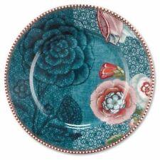 PIP STUDIO - 6 assiettes à dessert- Spring to life -  porcelaine 17 cm