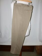 """MARKS & SPENCER COLLEZIONE  WOOL& CASHMERE   TROUSERS  UK  32W   / 29"""" L"""