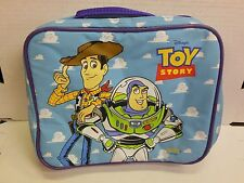 Toy Story Disney Lunch Box Woody and Buzz Lightyear by Thermos 070813ame2