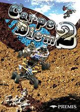 Carpe Diem 2 ATV DVD