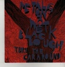 (BP380) Petals On A Wet Black Bough, Turn The Car Around - DJ CD