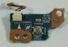Button switch Board placa fnn2p4 de un toshiba Qosmio g20-146 top!