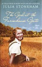 The Girl at the Farmhouse Gate, Julia Stoneham, New Book