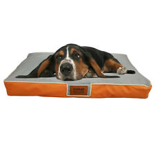 Large Waterproof Orthopedic PAW Memory Foam Dog Pet Bed Mat W/Removable Cover BT