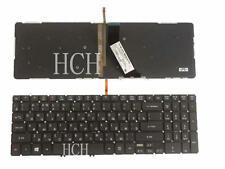 RU New Acer Aspire V5-572 V5-552G  V7-591 VN7-571G Keyboard with Backlit Russian