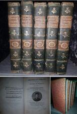 ORLANDO INNAMORATO. M.BOIARDO-5VOL 1785 F.BERNI Vignette in Rame.
