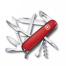 SWISS Folding Pocket Survival Multi Tool Ruby Red 16 Tools