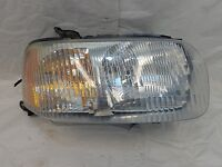 Ford Escape Right Headlamp Headlight Head Light Lamp Passenger Side 01 02 04 OEM