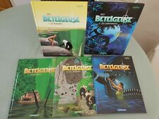 EO Betelgeuse-Série Compléte-LEO-Comme Neuf-Dargaud