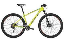 Focus Raven Elite Mountainbike Fahrrad Carbon Rahmen 27 Limegreen 2018 RH 42 Cm