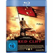 Blu-ray Neuf - Red Cliff - Tony Chiu-Wai Leung, Takeshi Kaneshiro, Fengyi Zhang,