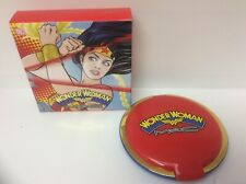 "BNIB MAC Wonder Woman Mineralize Skinfinish ""PINK POWER ""100% Authentic"