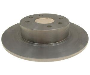 Disc Brake Rotor-R-Line Rear Raybestos 96179R