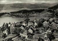 ~1950/60 Höhenluftkurot Schluchsee Schwarzwald alte s/w Ansichtskarte Postkarte