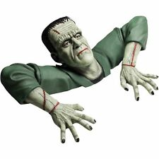 Frankenstein Grave Walker Halloween Decoration Decor Haunted House Prop Party