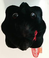 Microbi SUPER Giganti: HIV versione 40cm peluche Giant Microbes nuovo