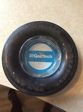 BF Goodrich Tire Ashtray