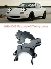 Timing Belt Cover Mid and Lower for 1990-2005 Mazda Miata B66010501E B66010521B