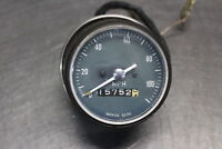 1972 HONDA CL175 GAUGES METER SPEEDO SPEEDOMETER