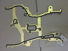 Vauxhall Corsa Timing chain Cover Front Gasket 1.2 1.4 Petrol Engines 55562793