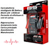 BS battery caricabatteria mantenitore BS15 12V 1500mA YAMAHA YZF R3