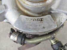 Jdm Subaru Wrx Sti ZAGE Turbo EJ205 , EJ207 Wrx ZAGE Turbo S5167 EJ25