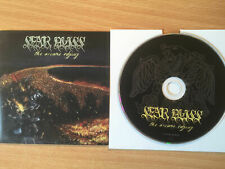 "SEAR BLISS-""THE ARCANE ODYSSEY-RARE PROMO ONLY CD 2007-HUNGARIAN BLACK METAL-NEW"