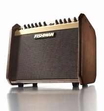 Fishman Loudbox Mini Acoustic Guitar Amp FREE Cover & Tuner PRO-LBX-500 ~NEW~