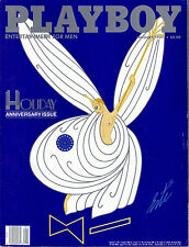 US-Playboy Januar/01/1987    *MARILYN MONROE & JANE SEYMOUR*