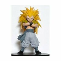 Dragon Ball Z Prefabricated High Quality Dx Figure Vol.6 Super Saiyan 3 Gotenks