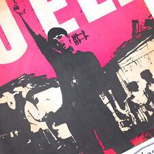 """LUELI FIGUEIRO - 1967 SAMBA PSYCH BOSSA NOVA CAETANO VELOSO BRAZIL 7"""" VINYL 45"""