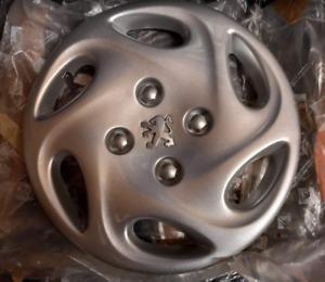 "Genuine Peugeot 206 14"" Wheel Trim Florida Style 5416A1"