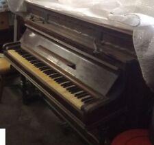 Pianoforte Sprecher & comp. USATO IN BUONE CONDIZIONI