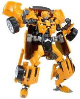 NEW Transformers Trans Scanning Bumblebee Action Figure /C1 F/S