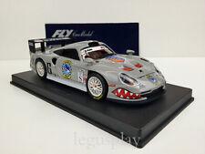 Slot car Scalextric Fly 88053 A59 Porsche 911 GTI EVO Grand-Am Miami 2003