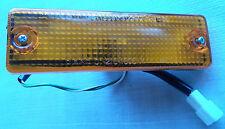 Mazda B-serie 626/GC 323/BF blinker links Depo 216-1606 turn signal left