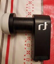 LNB Twin Inverto Black Ultra 0.2 dB Gain 72 dB Tête 2 Sorties