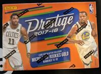 2017-18 PANINI PRESTIGE BASKETBALL BLASTER BOX SEALED in-hand Free Shipping!!