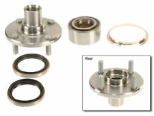 For 1988-1989 Toyota MR2 Wheel Bearing Kit Rear 62396SZ