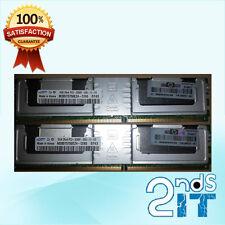 Samsung 4GB (2x2GB) M395T5750EZ4-CE65 PC2-5300F Server Memory Modules