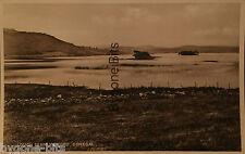 Lough Fern Milford Postcard Co Donegal Ireland.