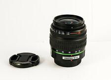 smc Pentax DA 3.5-5.6 18-55 mm AL