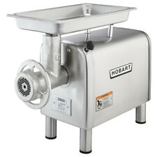 Hobart 4822-34 120V Stainless Steel Meat Chopper