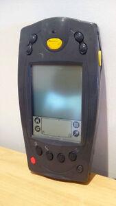 SYMBOL MOTOROLA SPT1740-PRG8021C HAND HELD SPT 1740 BARCODE SCANNER- Excl Batt