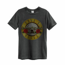Amplified Guns & Roses Regular Size T-Shirts for Men