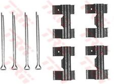 pfk131 TRW Kit accessori, PASTIGLIE FRENO asse anteriore