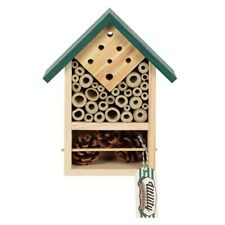 Wooden Bug / Insect Hotel - Brand New