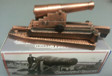 COLUMBIAD ON CASEMATE REPRODUCTION CANNON