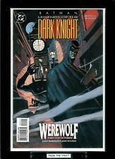 Batman Legends Of The Dark Knight # 71 (VF / NM) Flat Rate Combined Shipping!
